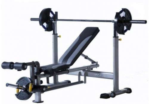 Tuff Stuff Multi Bench Combo