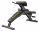 Lavice hyperextenze TUNTURI CT80 Core Trainer