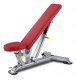 Posilovací lavice BH FITNESS L825 MULTI-POSITION BENCH