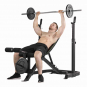 Tunturi WB50 Mid Width Weight Bench cvik 1g