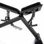 FINNLO Design Line incline bench 3886_04g