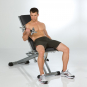 FINNLO Design Line incline bench 3886_08g