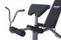 TRINFIT Vario LX4 biceps pult