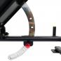 STRENGTHSYSTEM Heavy duty utility bench - posilovací lavice detail 2