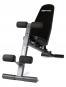 Posilovací lavice FLOW Fitness SMB50 zepředu