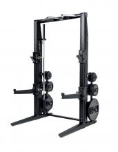 Posilovací lavice TECHNOGYM RACK PERSONAL - DARK