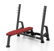 Posilovací lavice na bench press MARBO MP-L204