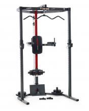 Posilovací lavice WEIDER Pro Power Rack