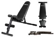 Posilovací lavice FLOW Fitness SMB50