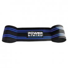 Odporová guma Bench Blaster Ultra POWER SYSTEM vel. L modrá