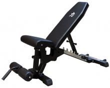 Posilovací lavice na jednoručky RIOT Utility Bench STRENGTHSYSTEM