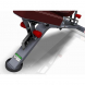 Variabilní posilovací lavice MARBO MP-L202 polohování sedáku