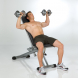 FINNLO Design Line incline bench 3886_09g