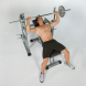 FINNLO Design Line incline bench 3886_10g