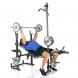 Hammer Bermuda XT Pro bench