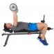 Hammer 4516 AB Bench Perform One tlaky na prsa