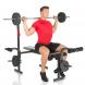 Hammer Bermuda tlaky na ramena