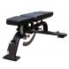 STRENGTHSYSTEM Heavy duty utility bench - posilovací lavice pohled 2